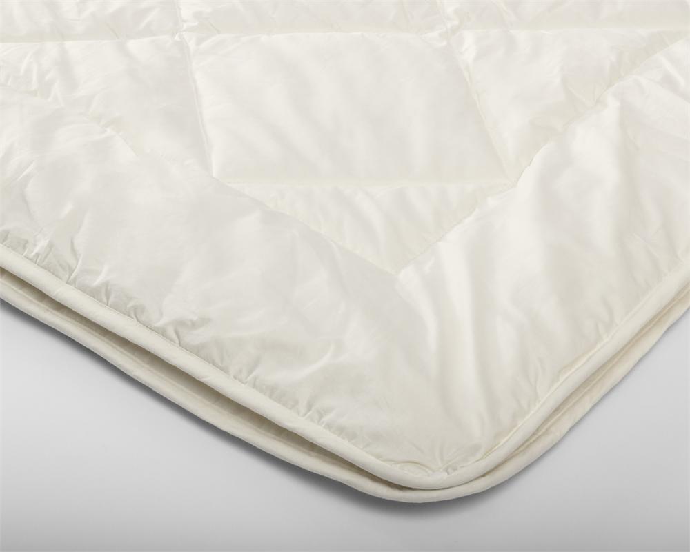 percale cotton wool touch 4 seizoenen dekbed cream mybedding. Black Bedroom Furniture Sets. Home Design Ideas