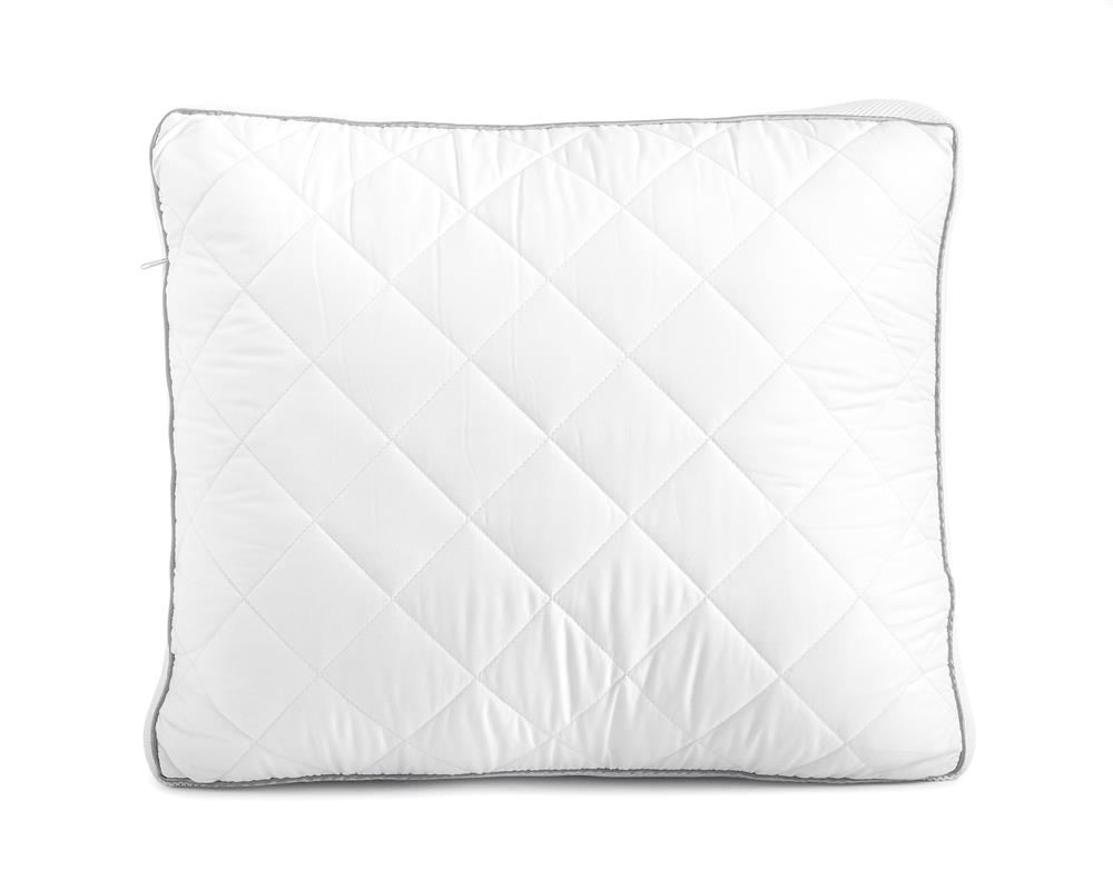 3D Air Eco Down Box Pillow White
