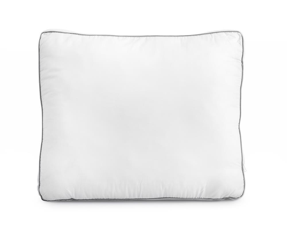 3D Air Box Pillow White